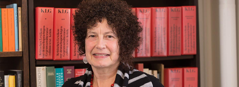 Professor Leslie A. Adelson