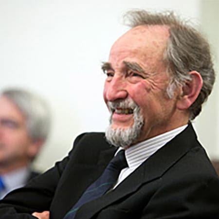 Peter Uwe Hohendahl